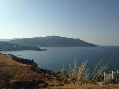 Holiday house Traumhaftes Ferienhaus direkt am Meer (1059875), Marmari, , Euboea, Greece, picture 12