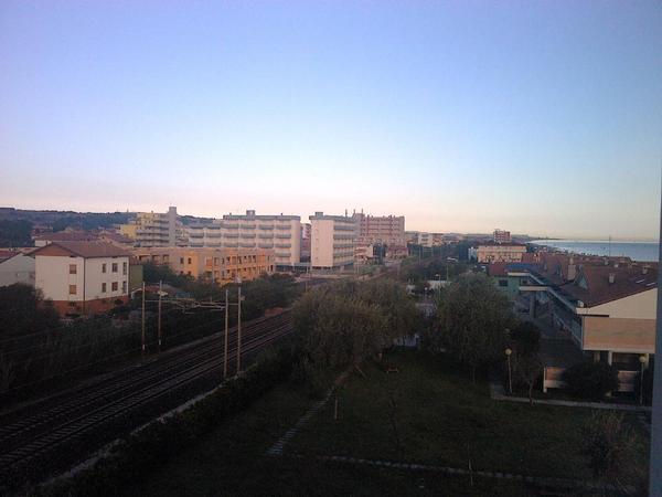 Ferienwohnung Piccolo Appartamento sul Lungomare di Marotta (Pesaro) (1060318), Mondolfo, Adriaküste (Marken), Marken, Italien, Bild 8