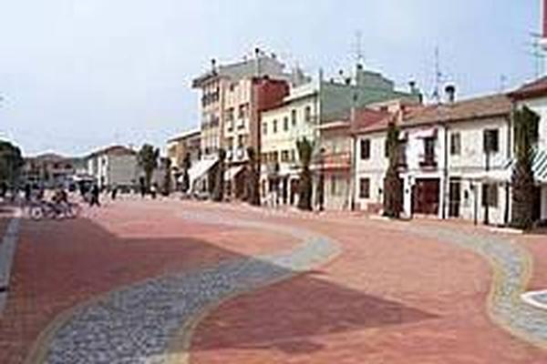 Ferienwohnung Piccolo Appartamento sul Lungomare di Marotta (Pesaro) (1060318), Mondolfo, Adriaküste (Marken), Marken, Italien, Bild 10