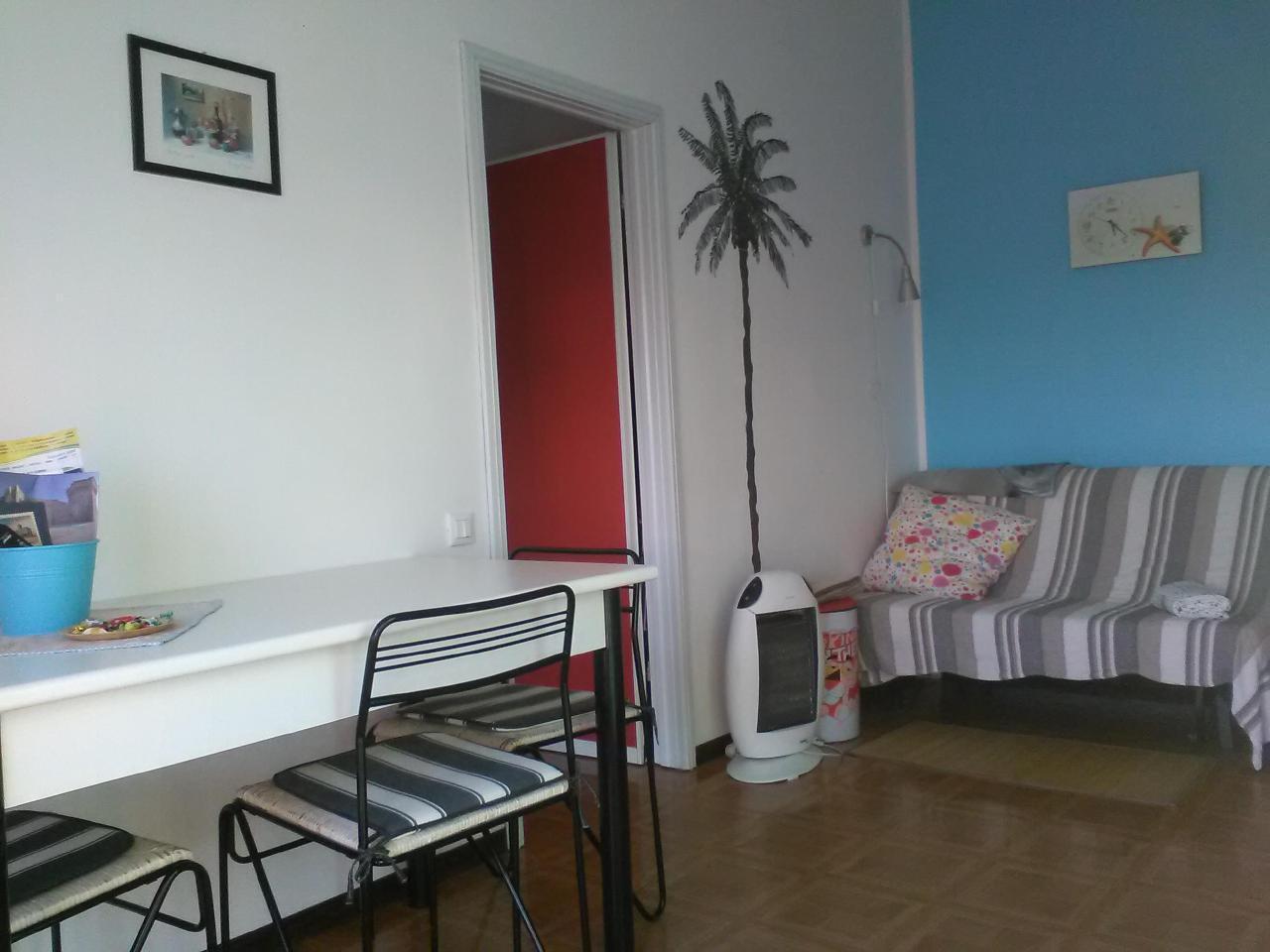 Ferienwohnung Piccolo Appartamento sul Lungomare di Marotta (Pesaro) (1060318), Mondolfo, Adriaküste (Marken), Marken, Italien, Bild 14