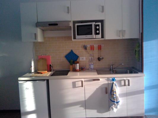 Ferienwohnung Piccolo Appartamento sul Lungomare di Marotta (Pesaro) (1060318), Mondolfo, Adriaküste (Marken), Marken, Italien, Bild 3
