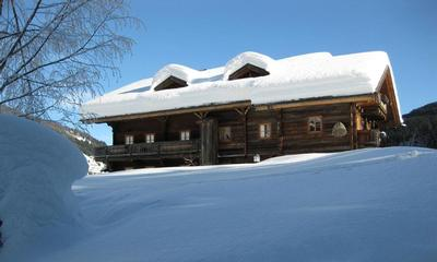 Maison de vacances Exklusives Osttiroler Bauernhaus (1065294), Untertilliach, Osttirol, Tyrol, Autriche, image 10