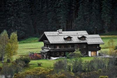 Maison de vacances Exklusives Osttiroler Bauernhaus (1065294), Untertilliach, Osttirol, Tyrol, Autriche, image 1