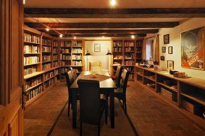 Maison de vacances Exklusives Osttiroler Bauernhaus (1065294), Untertilliach, Osttirol, Tyrol, Autriche, image 5