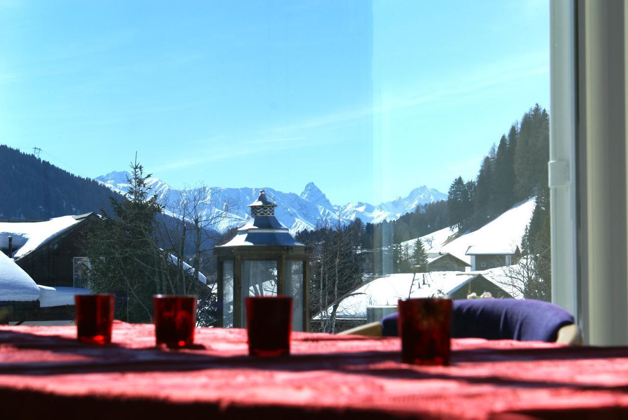 Ferienhaus The Holiday Home Davos (1070585), Davos Dorf, Davos - Klosters - Prättigau, Graubünden, Schweiz, Bild 3