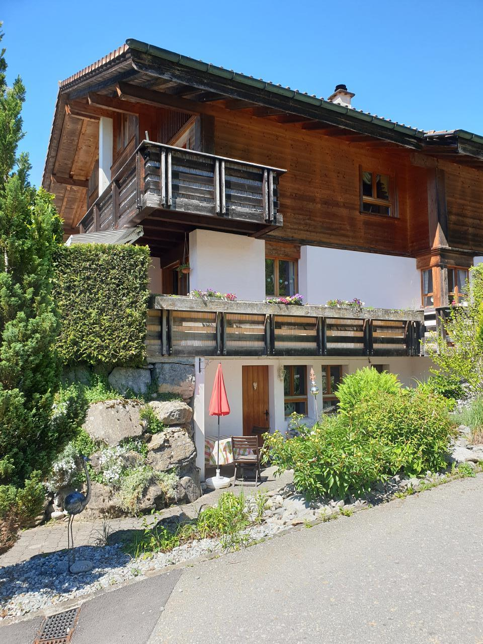 Appartement de vacances Studio in Schwanden am Brienzersee (1073281), Schwanden b. Brienz, Lac de Thoune - Lac de Brienz, Oberland bernois, Suisse, image 1
