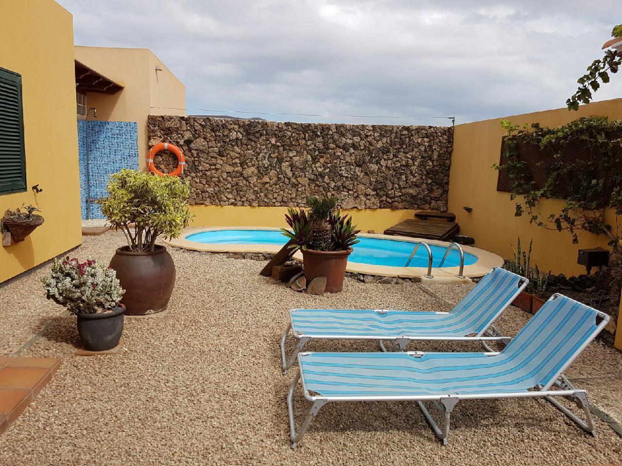 Ferienhaus Bruma Isabella (1075811), Corralejo, Fuerteventura, Kanarische Inseln, Spanien, Bild 7