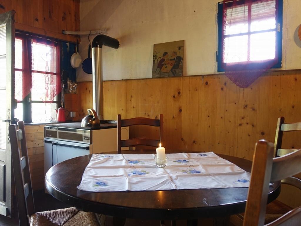 Ferienhaus Maison  Stöckle 85 qm im Naturpark der Vogesen,  mit Saunahaus (1077120), La Rosière, Haute-Saône, Franche-Comté, Frankreich, Bild 20