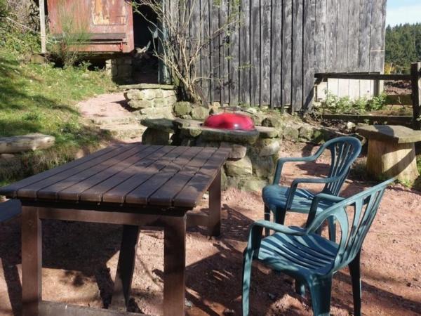 Ferienhaus Maison  Stöckle 85 qm im Naturpark der Vogesen,  mit Saunahaus (1077120), La Rosière, Haute-Saône, Franche-Comté, Frankreich, Bild 36