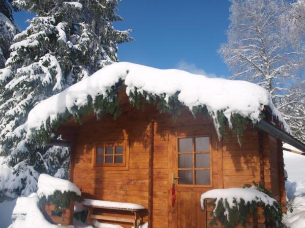 Ferienhaus Maison  Stöckle 85 qm im Naturpark der Vogesen,  mit Saunahaus (1077120), La Rosière, Haute-Saône, Franche-Comté, Frankreich, Bild 4