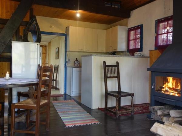 Ferienhaus Maison  Stöckle 85 qm im Naturpark der Vogesen,  mit Saunahaus (1077120), La Rosière, Haute-Saône, Franche-Comté, Frankreich, Bild 21