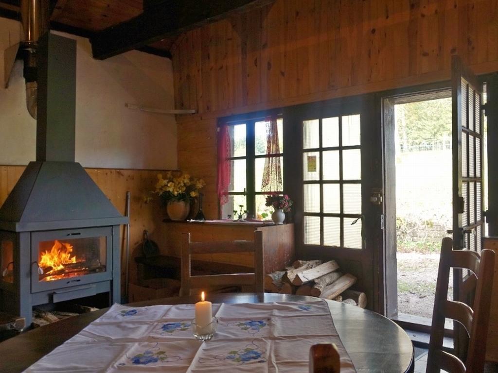 Ferienhaus Maison  Stöckle 85 qm im Naturpark der Vogesen,  mit Saunahaus (1077120), La Rosière, Haute-Saône, Franche-Comté, Frankreich, Bild 19