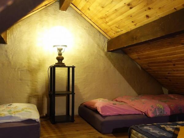 Ferienhaus Maison  Stöckle 85 qm im Naturpark der Vogesen,  mit Saunahaus (1077120), La Rosière, Haute-Saône, Franche-Comté, Frankreich, Bild 27