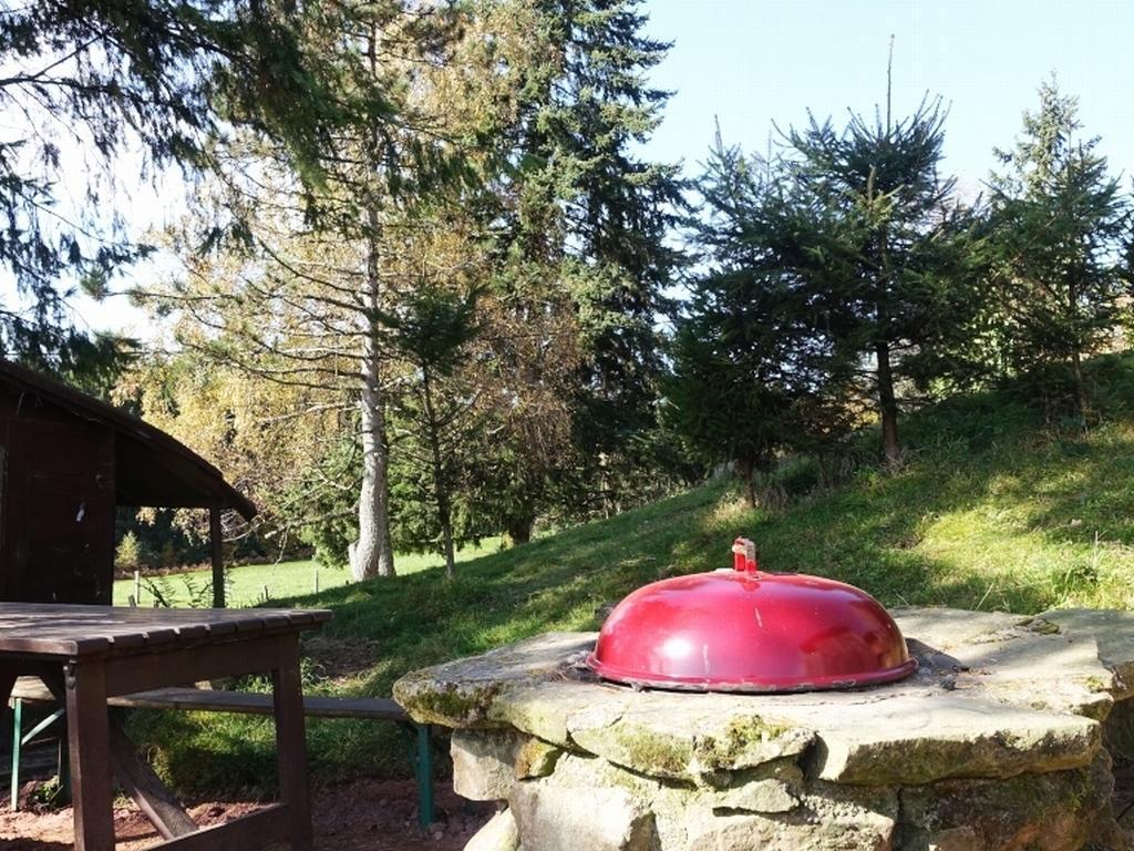 Ferienhaus Maison  Stöckle 85 qm im Naturpark der Vogesen,  mit Saunahaus (1077120), La Rosière, Haute-Saône, Franche-Comté, Frankreich, Bild 35