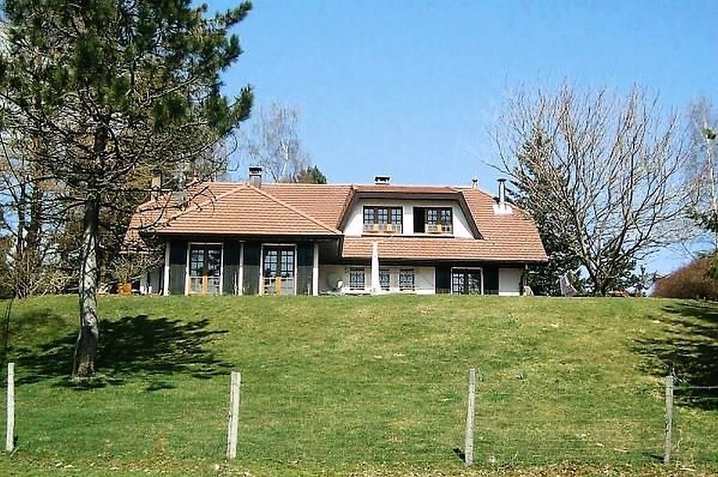 Ferienhaus Maison  Stöckle 85 qm im Naturpark der Vogesen,  mit Saunahaus (1077120), La Rosière, Haute-Saône, Franche-Comté, Frankreich, Bild 2