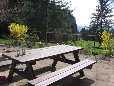 Ferienhaus Ferienhaushälfte 85 qm im Naturpark der Vogesen,  mit Saunahaus (1077120), La Rosière, Haute-Saône, Franche-Comté, Frankreich, Bild 16