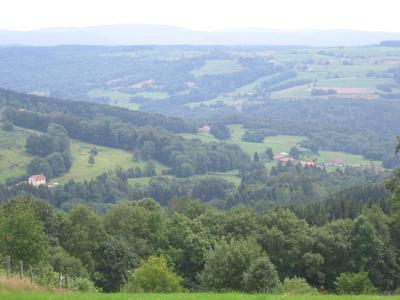 Ferienhaus Ferienhaushälfte 85 qm im Naturpark der Vogesen,  mit Saunahaus (1077120), La Rosière, Haute-Saône, Franche-Comté, Frankreich, Bild 17