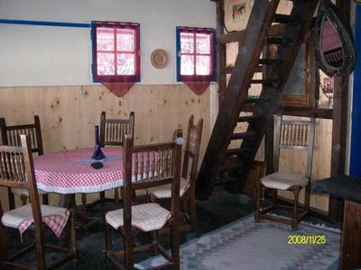Ferienhaus Ferienhaushälfte 85 qm im Naturpark der Vogesen,  mit Saunahaus (1077120), La Rosière, Haute-Saône, Franche-Comté, Frankreich, Bild 5