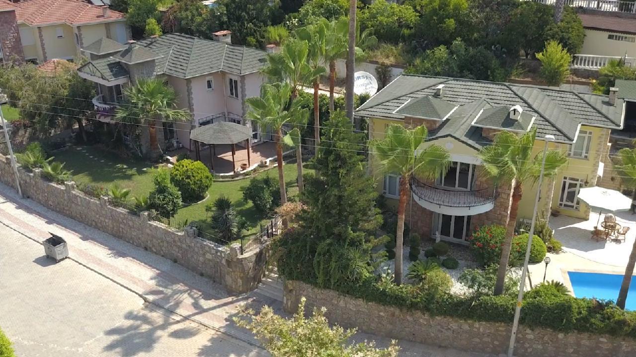 Holiday house Villa Konakli zum 800 Meter (1077126), Alanya, , Mediterranean Region, Turkey, picture 3