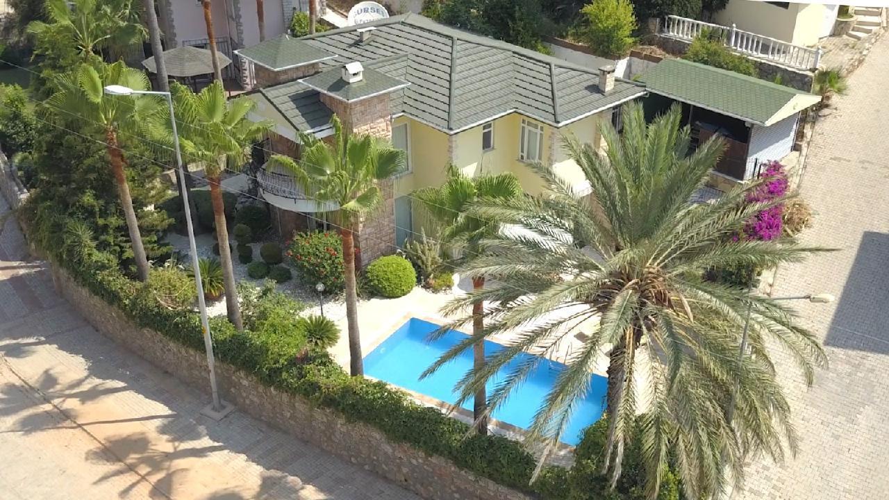 Holiday house Villa Konakli zum 800 Meter (1077126), Alanya, , Mediterranean Region, Turkey, picture 2