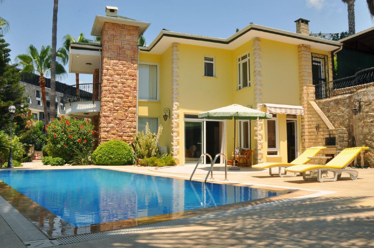 Holiday house Villa Konakli zum 800 Meter (1077126), Alanya, , Mediterranean Region, Turkey, picture 4