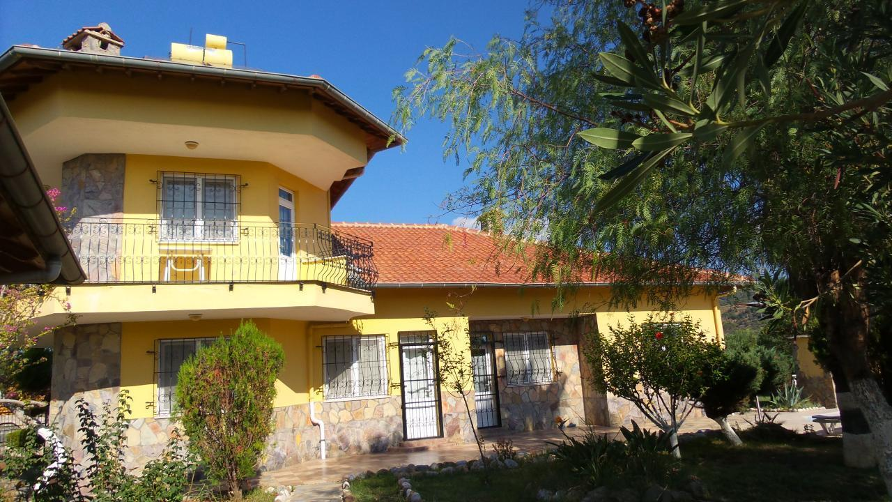Holiday house Villa Demirtas 3 (1077127), Demirtas, , Mediterranean Region, Turkey, picture 5