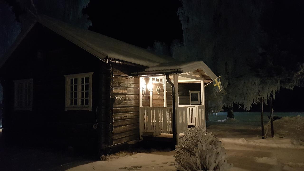 Ferienhaus Lillesstuga (1079396), Gargnäs, Västerbottens län, Nordschweden, Schweden, Bild 10