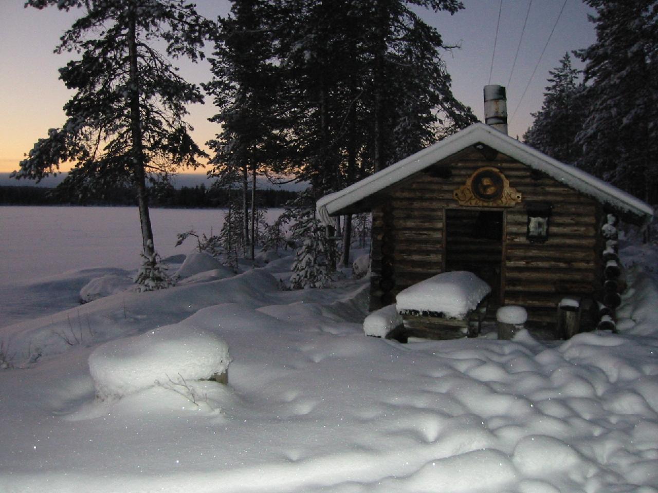 Ferienhaus Trollstuga (1079397), Gargnäs, Västerbottens län, Nordschweden, Schweden, Bild 23