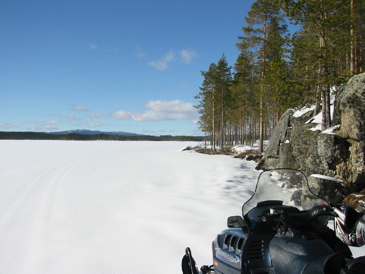 Ferienhaus Trollstuga (1079397), Gargnäs, Västerbottens län, Nordschweden, Schweden, Bild 25