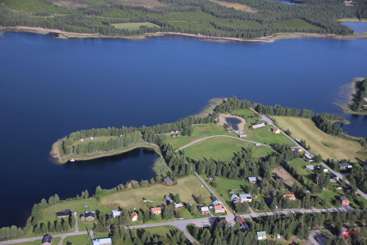 Ferienhaus Trollstuga (1079397), Gargnäs, Västerbottens län, Nordschweden, Schweden, Bild 1