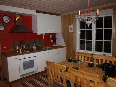 Ferienhaus Trollstuga (1079397), Gargnäs, Västerbottens län, Nordschweden, Schweden, Bild 5