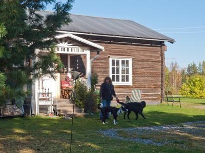 Ferienhaus Trollstuga (1079397), Gargnäs, Västerbottens län, Nordschweden, Schweden, Bild 3