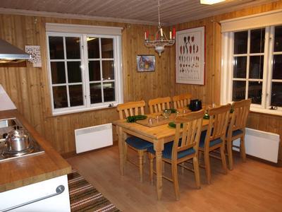 Ferienhaus Trollstuga (1079397), Gargnäs, Västerbottens län, Nordschweden, Schweden, Bild 4