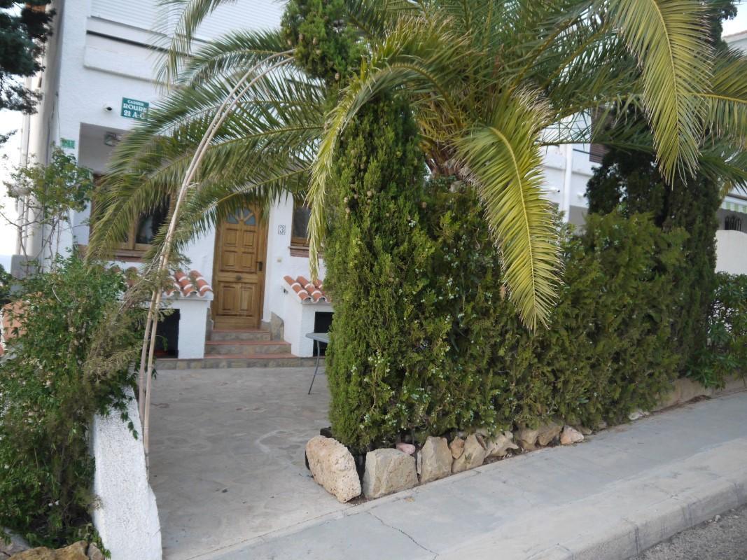 Ferienwohnung Cabo del Sol (1080645), Dénia, Costa Blanca, Valencia, Spanien, Bild 21