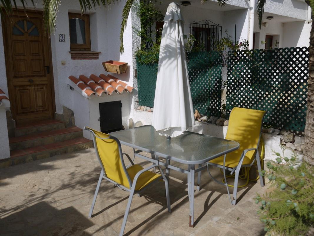 Ferienwohnung Cabo del Sol (1080645), Dénia, Costa Blanca, Valencia, Spanien, Bild 14
