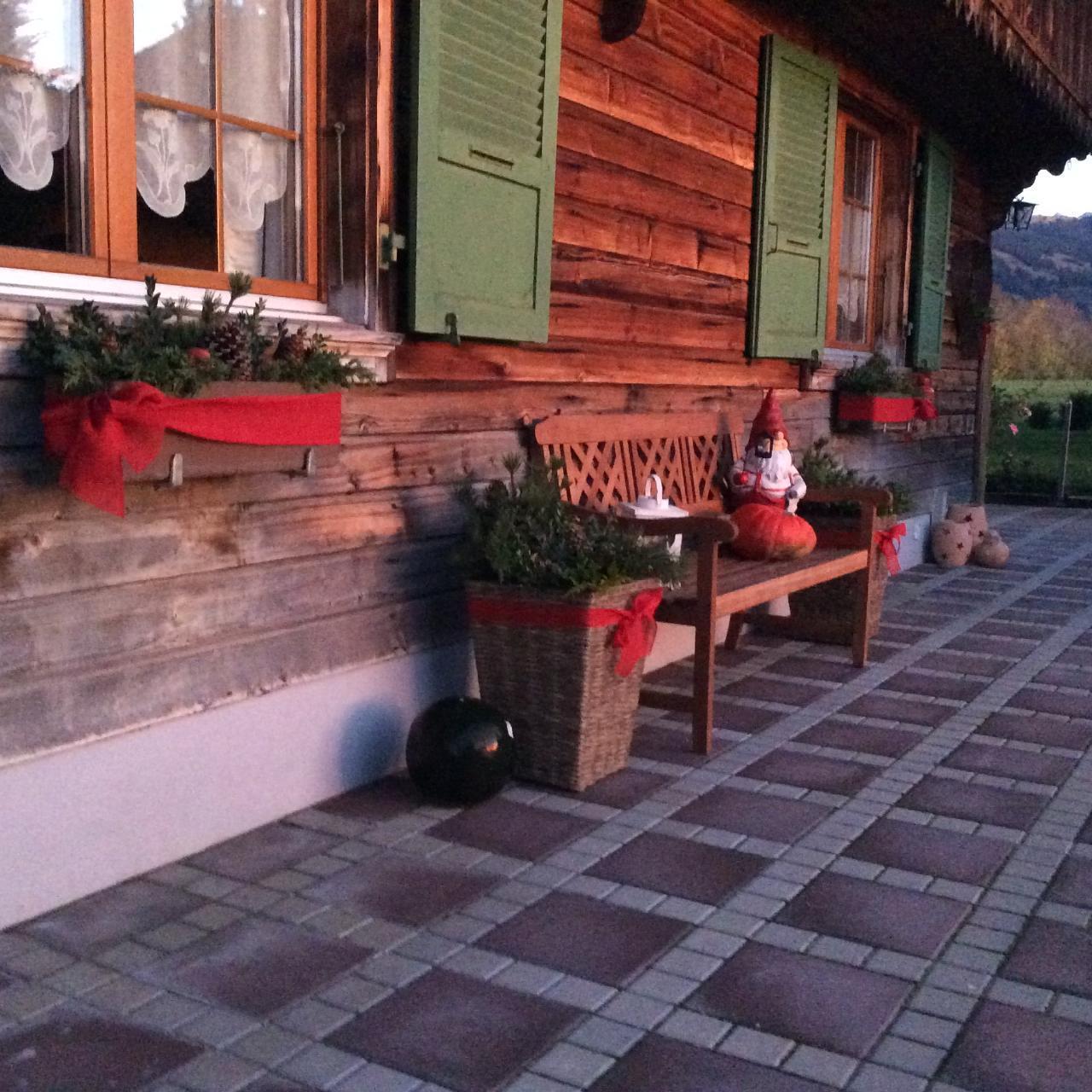 Ferienhaus Magdas 4 ****Landhaus in  Plaffeien/Schwarzsee (1081178), Plaffeien, , Freiburg, Schweiz, Bild 23
