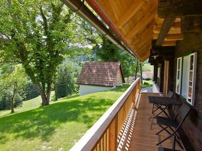 Ferienhaus Sunkihof - Ferienhäuser genießen (1084331), Arnfels, Südsteiermark, Steiermark, Österreich, Bild 2