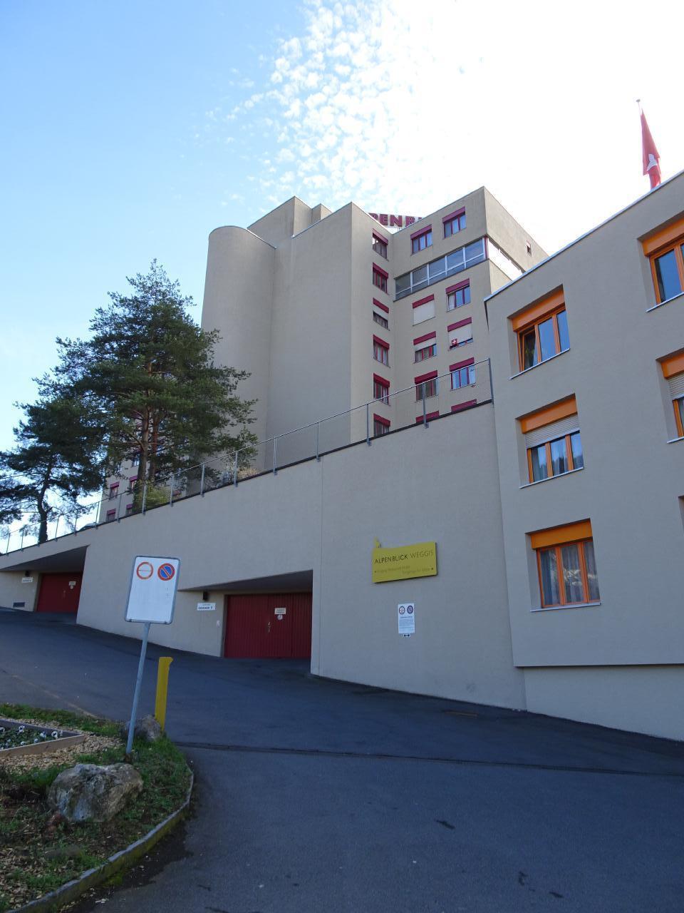Holiday apartment Wohnung mit herrlichem Blick auf den Pilatus (1087413), Weggis, Weggis - Vitznau - Rigi, Central Switzerland, Switzerland, picture 3