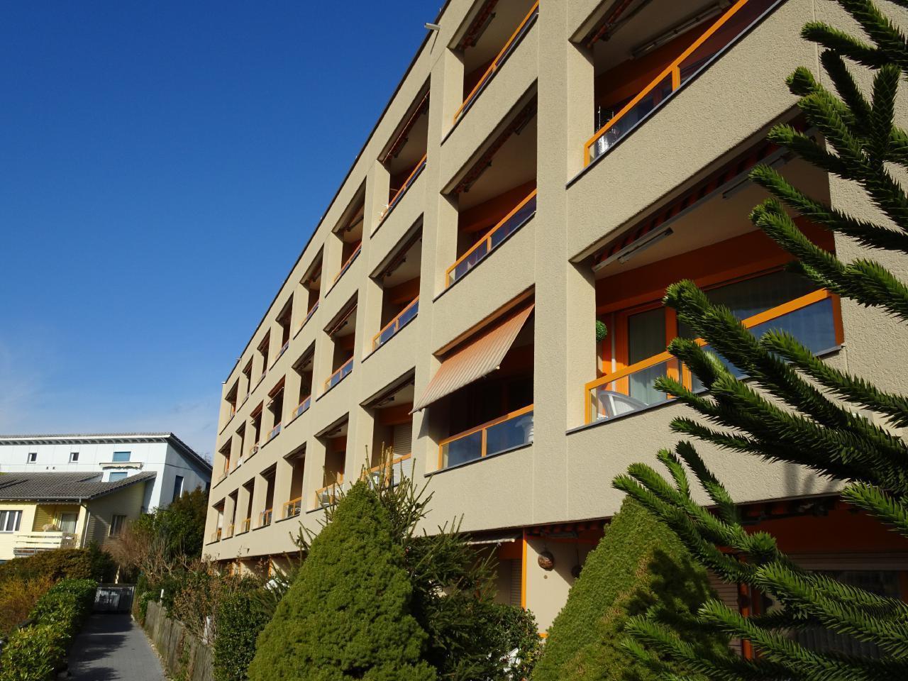 Holiday apartment Wohnung mit herrlichem Blick auf den Pilatus (1087413), Weggis, Weggis - Vitznau - Rigi, Central Switzerland, Switzerland, picture 4