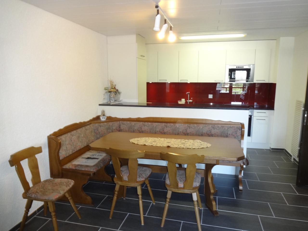 Holiday apartment Wohnung mit herrlichem Blick auf den Pilatus (1087413), Weggis, Weggis - Vitznau - Rigi, Central Switzerland, Switzerland, picture 5