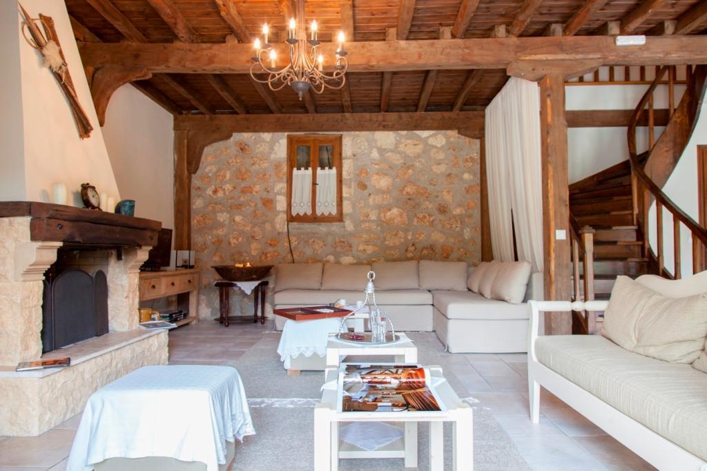 Holiday house Meli Villa (1093586), Vassiliki, Lefkada, Ionian Islands, Greece, picture 6