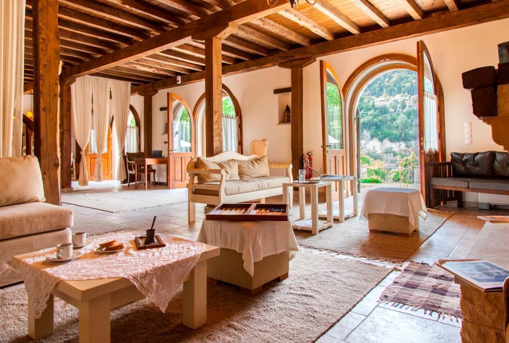 Holiday house Meli Villa (1093586), Vassiliki, Lefkada, Ionian Islands, Greece, picture 2