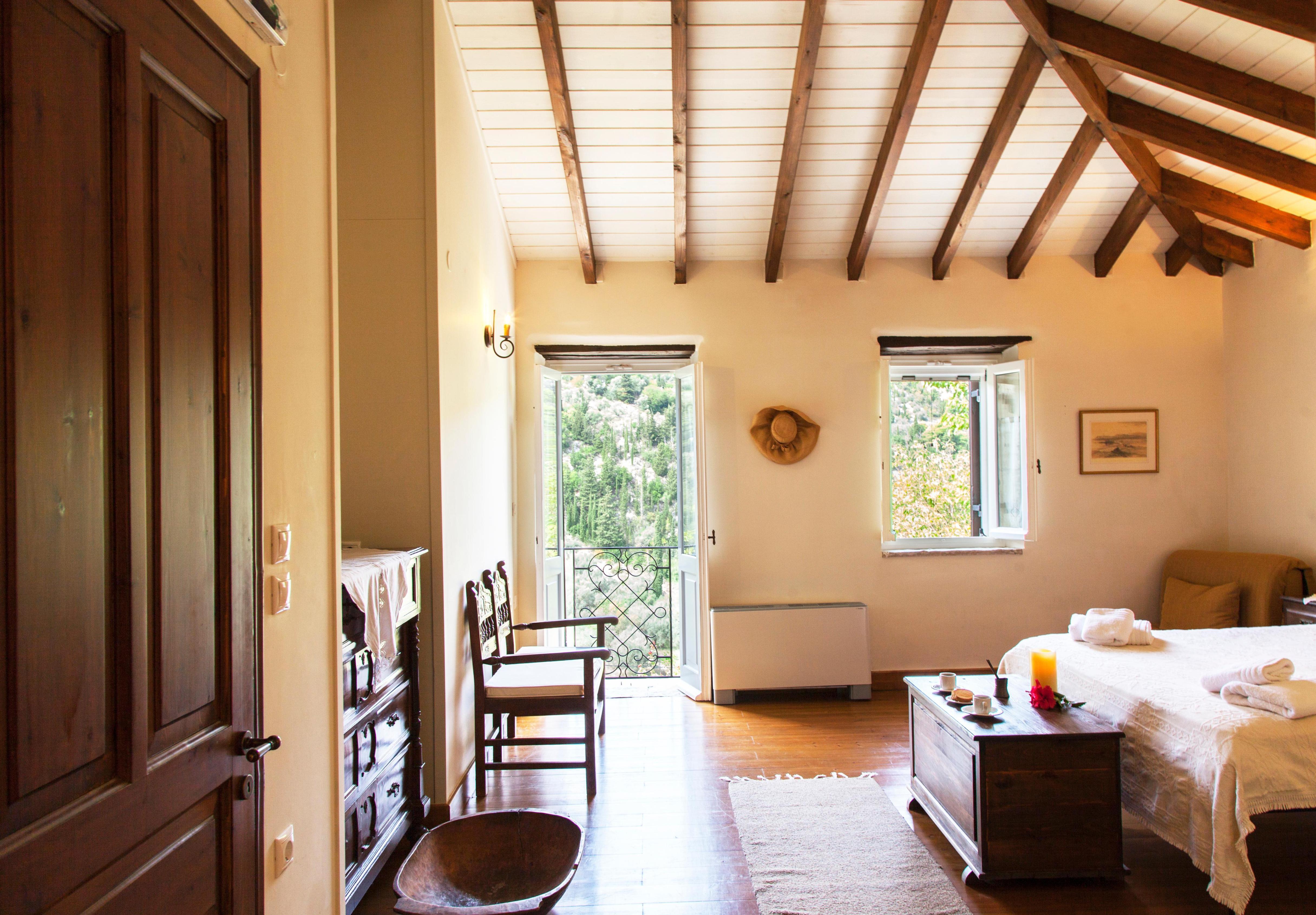 Holiday house Meli Villa (1093586), Vassiliki, Lefkada, Ionian Islands, Greece, picture 12