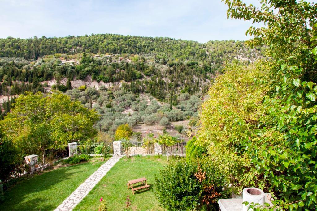 Holiday house Meli Villa (1093586), Vassiliki, Lefkada, Ionian Islands, Greece, picture 14