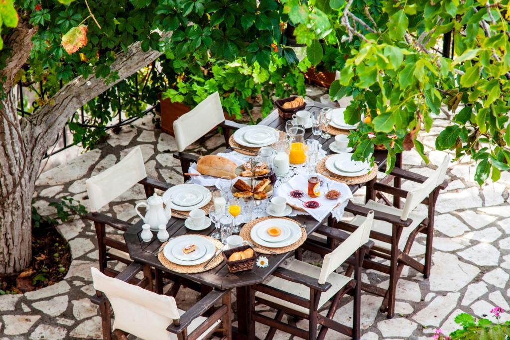 Holiday house Meli Villa (1093586), Vassiliki, Lefkada, Ionian Islands, Greece, picture 7