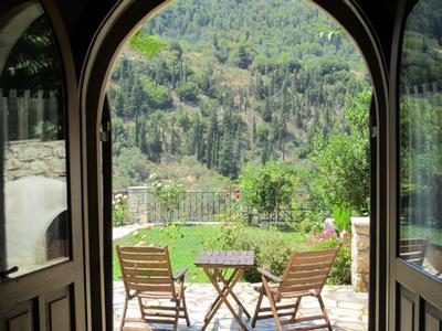 Holiday house Meli Villa (1093586), Vassiliki, Lefkada, Ionian Islands, Greece, picture 5