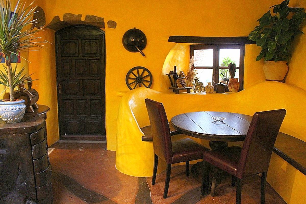 Holiday house Casa Feliz (1116966), La Asomada, Lanzarote, Canary Islands, Spain, picture 41