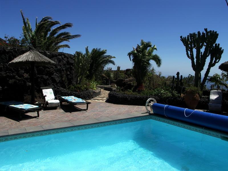 Holiday house Casa Feliz (1116966), La Asomada, Lanzarote, Canary Islands, Spain, picture 43