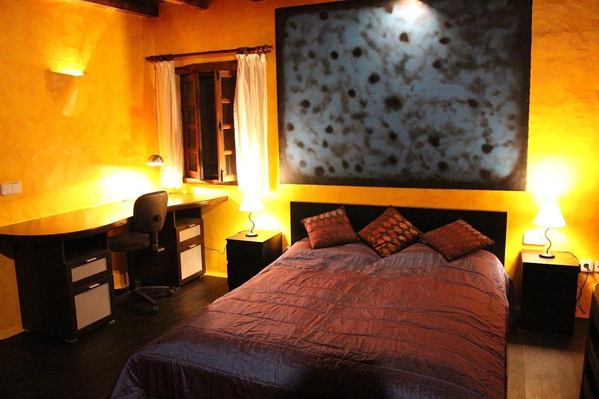 Holiday house Casa Feliz (1116966), La Asomada, Lanzarote, Canary Islands, Spain, picture 13