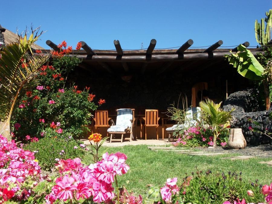 Holiday house Casa Feliz (1116966), La Asomada, Lanzarote, Canary Islands, Spain, picture 35